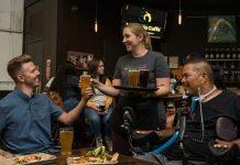 Best Beer Halls in San Diego