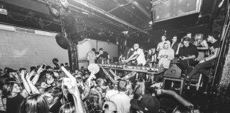 5 Best Dance Clubs in San Jose