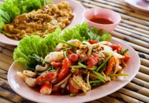 5 Best Thai Restaurants in San Francisco