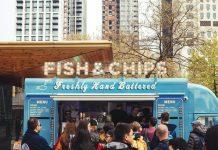 Best Food Trucks in Philadelphia