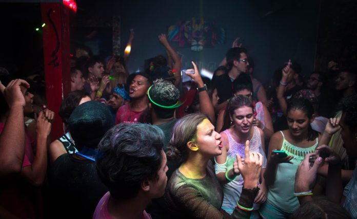 5 Best Dance Clubs in Indianapolis, Indiana