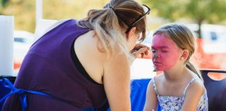 Best Face Painting in Chicago