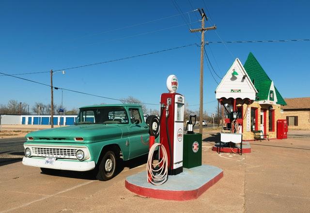 Best Gas in Phoenix