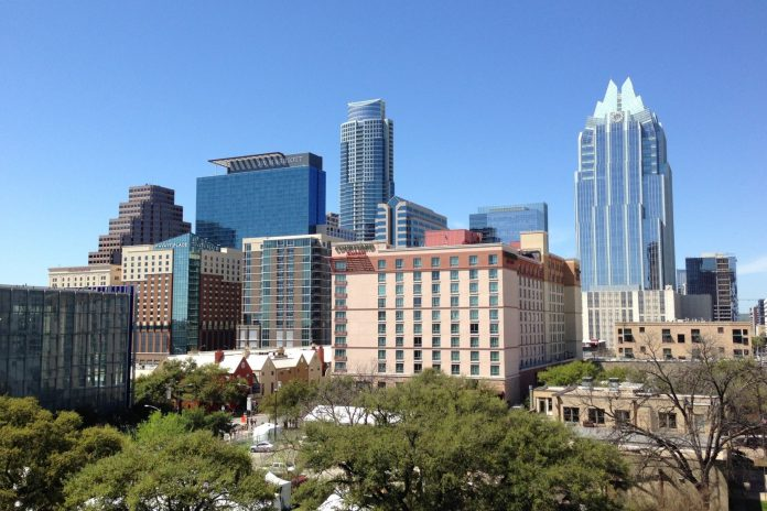 5 Best Places To Visit in Austin