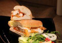 Best Sandwich Shops in Columbus