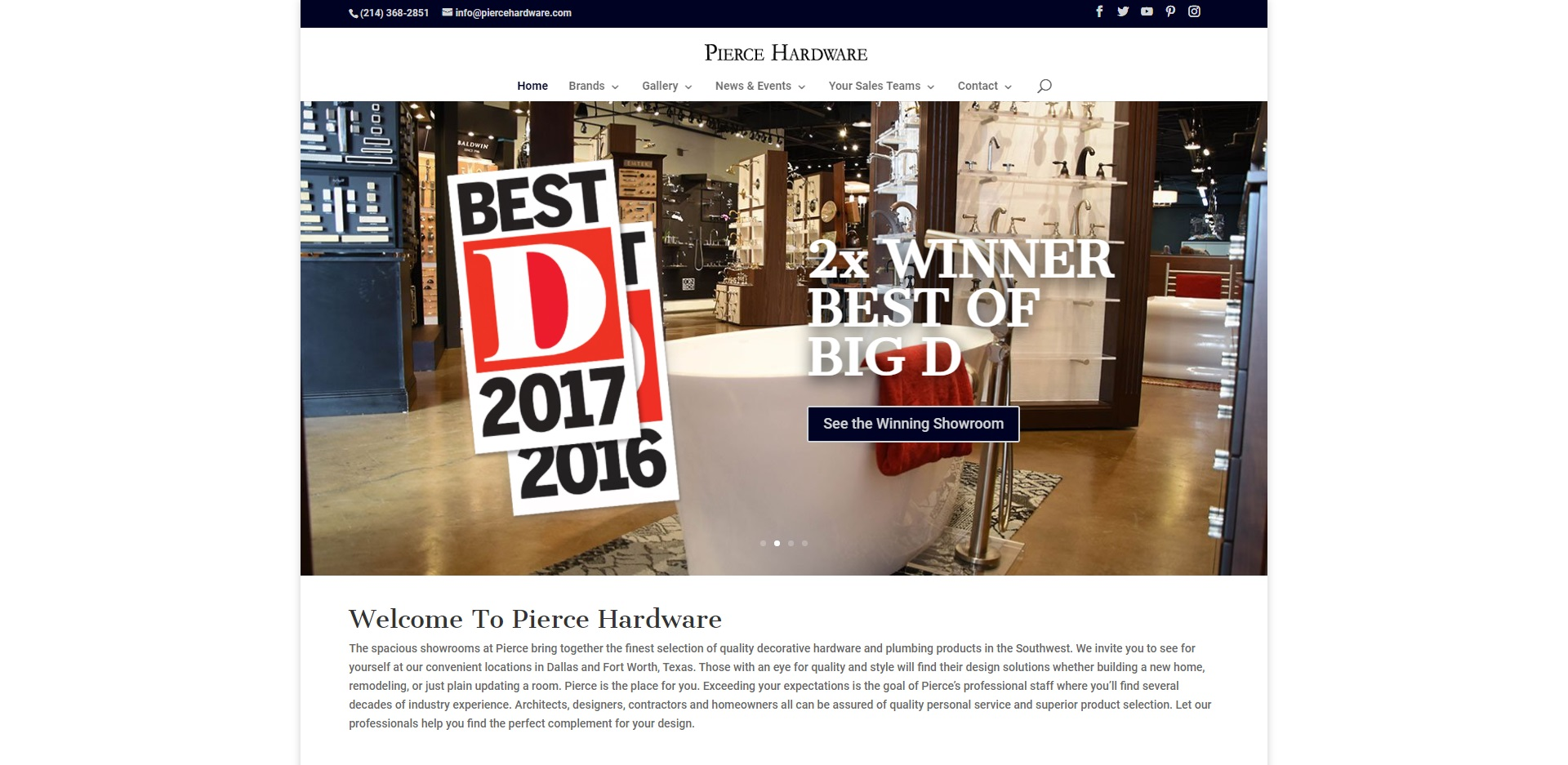 The Best Hardware in Fort Worth