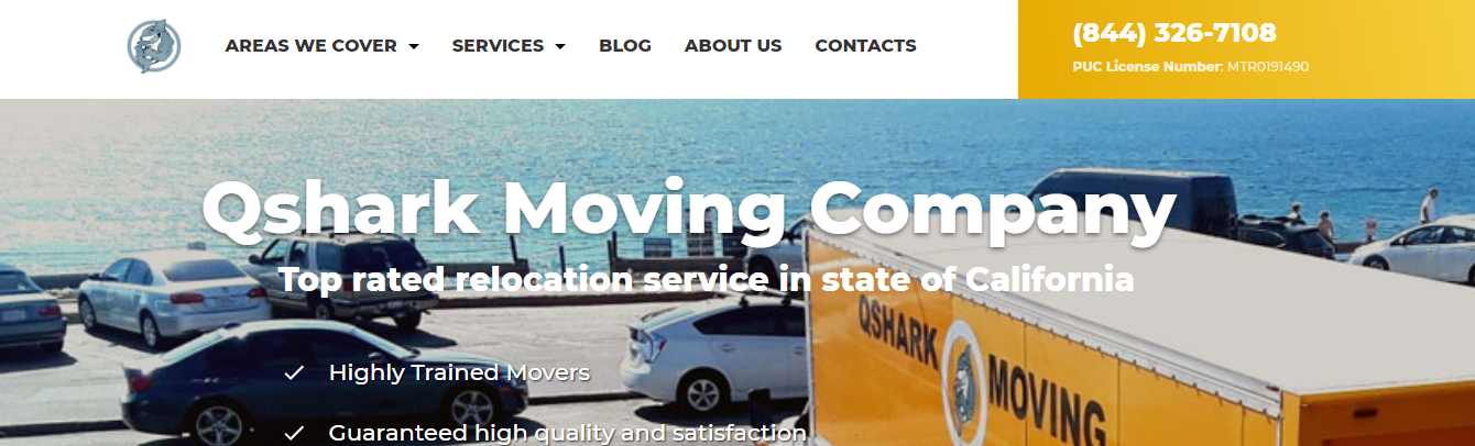 quality logistics experts in San Diego, CA