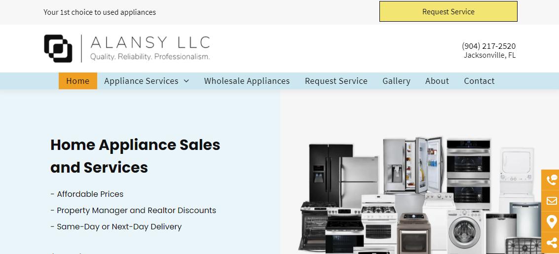 Alansy LLC