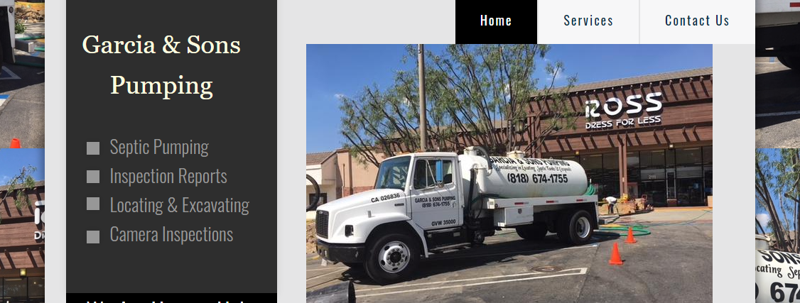 5 Best Septic Tank Services in Los Angeles 1
