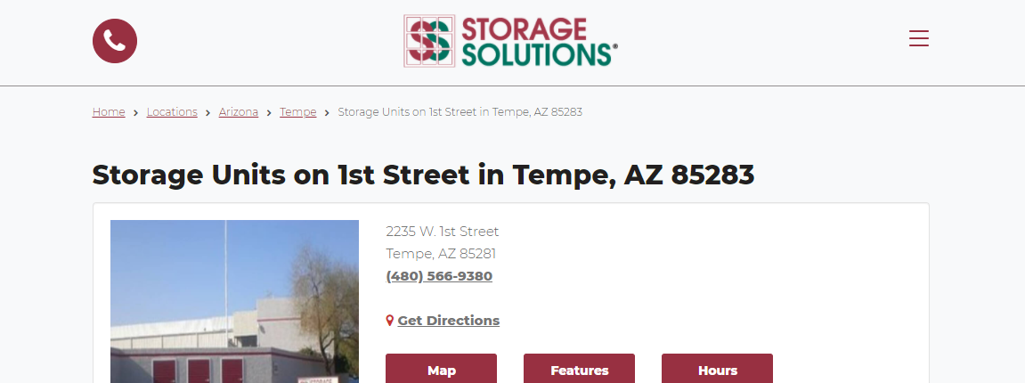 A&S Storage Solutions