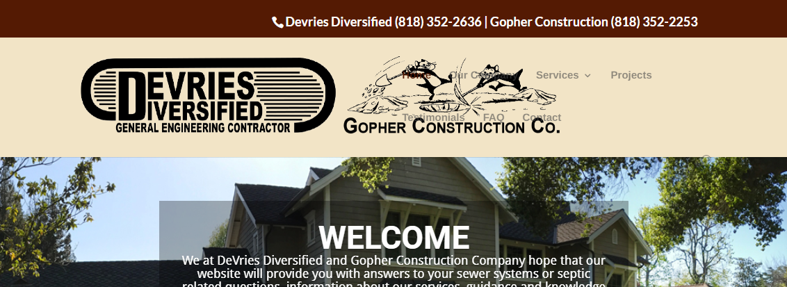 5 Best Septic Tank Services in Los Angeles3