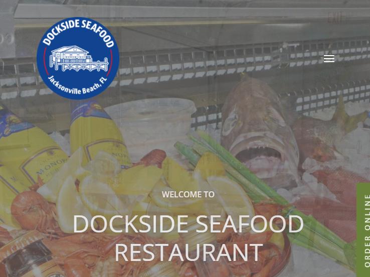 Dockside Seafood Restaurant