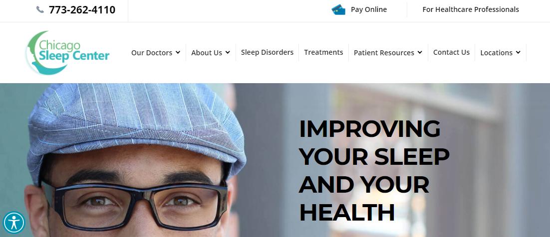 5 Best Sleep Clinics in Chicago 4