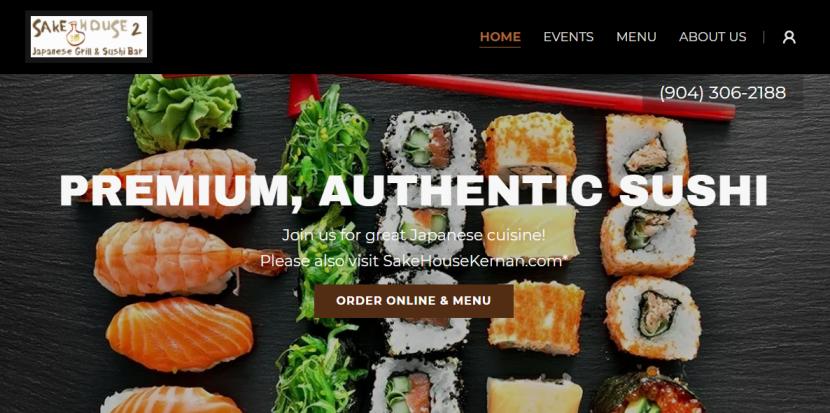 Best Japanese Restaurants and Bars in Jacksonville