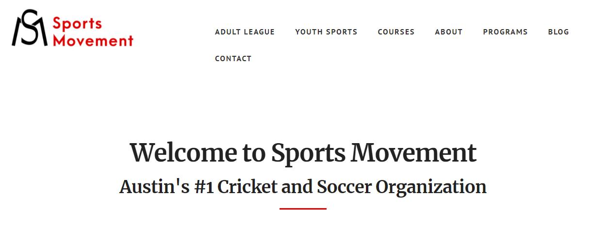 best sports club in Austin, Texas
