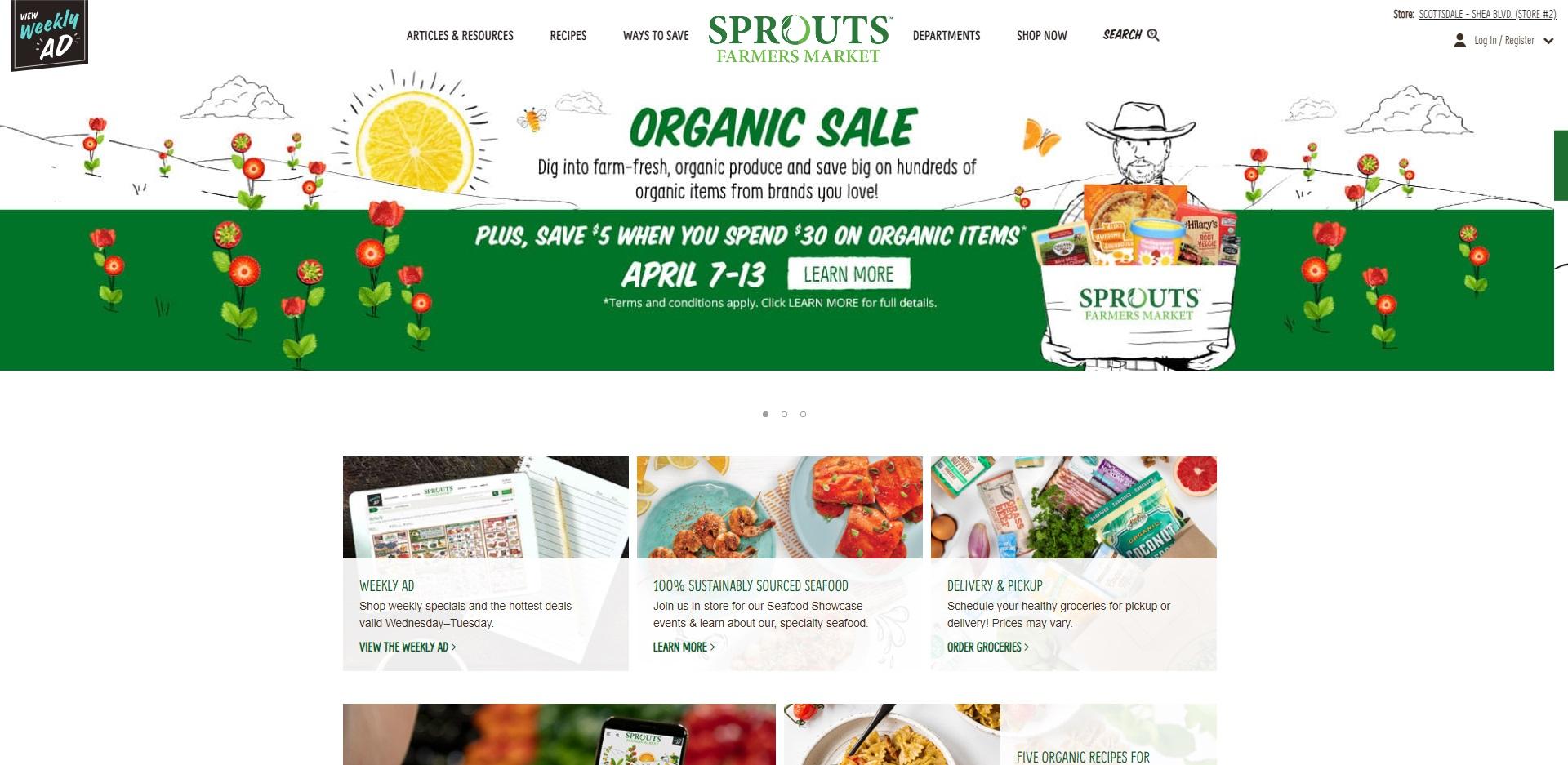 San Jose's Best Supermarkets