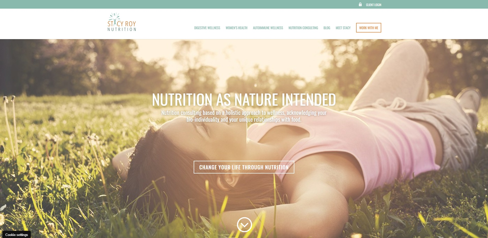 The best nutritionists in San Francisco