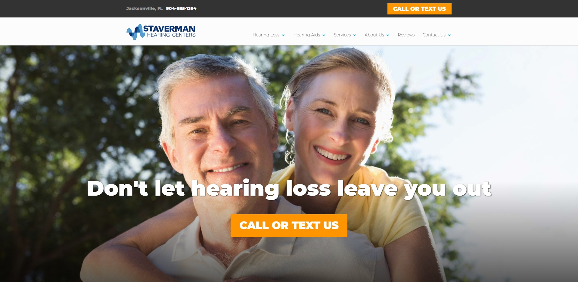 The Best Audiologists in Jacksonville