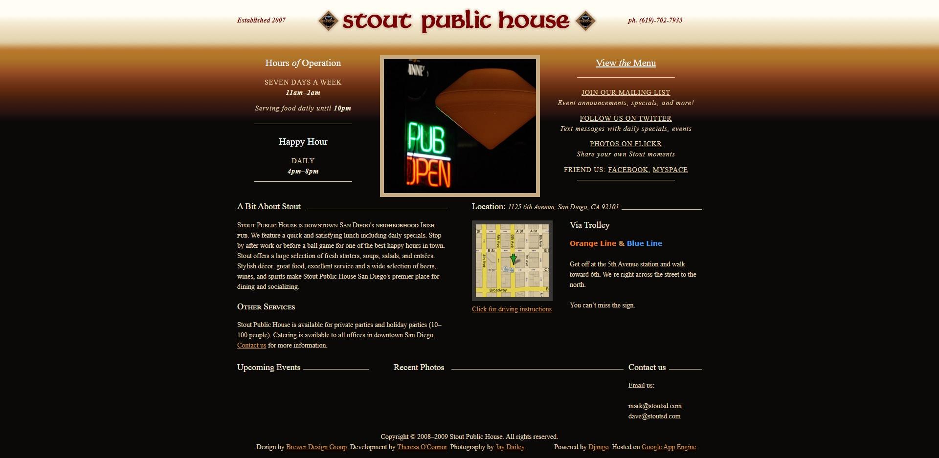 Best Pubs in San Diego