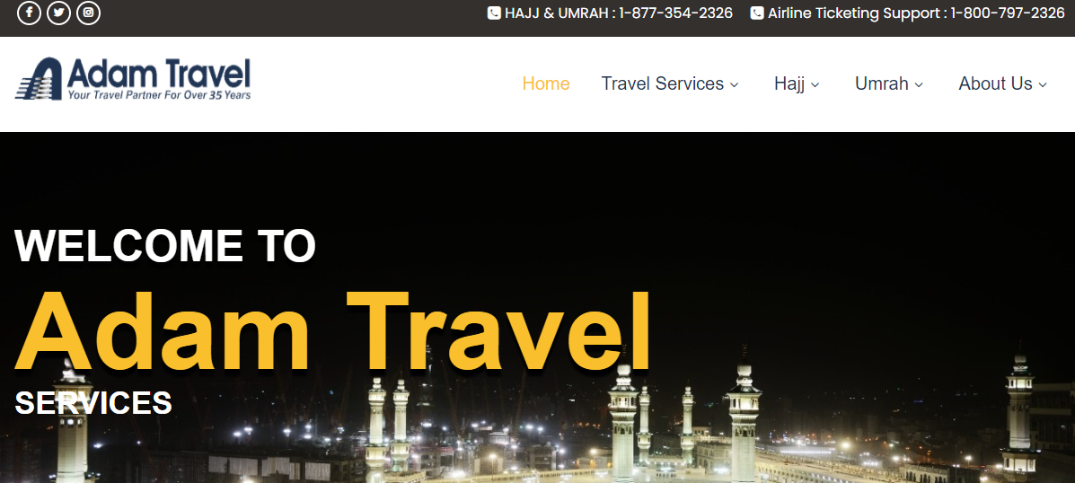 5 Best Travel Agents in Philadelphia5
