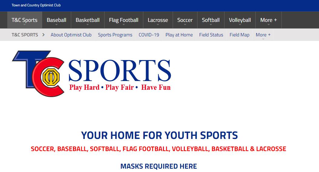 sports clubs in Austin, TX