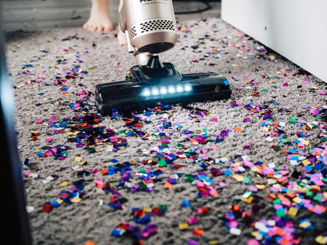 5 Best Carpet Cleaning Services in Phoenix