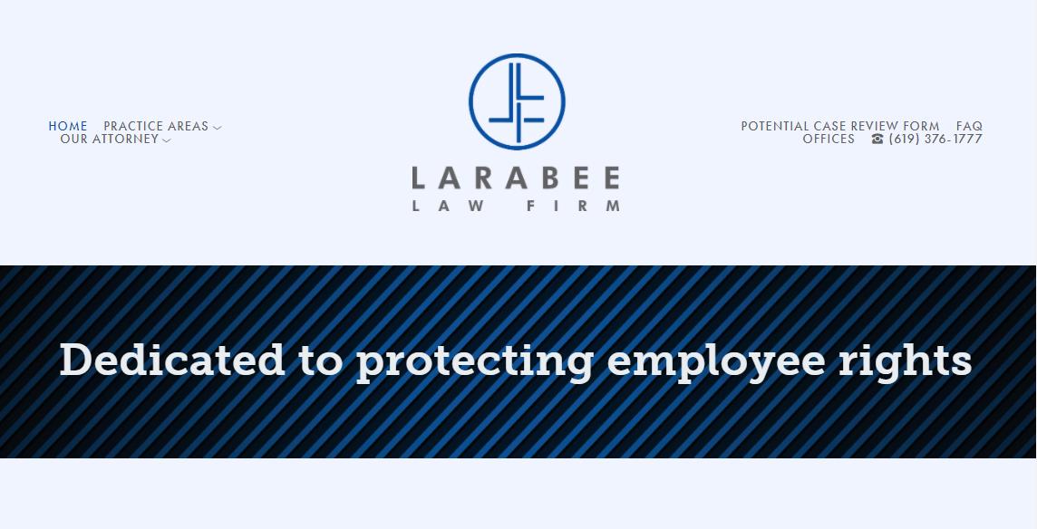 Larabee Law Firm