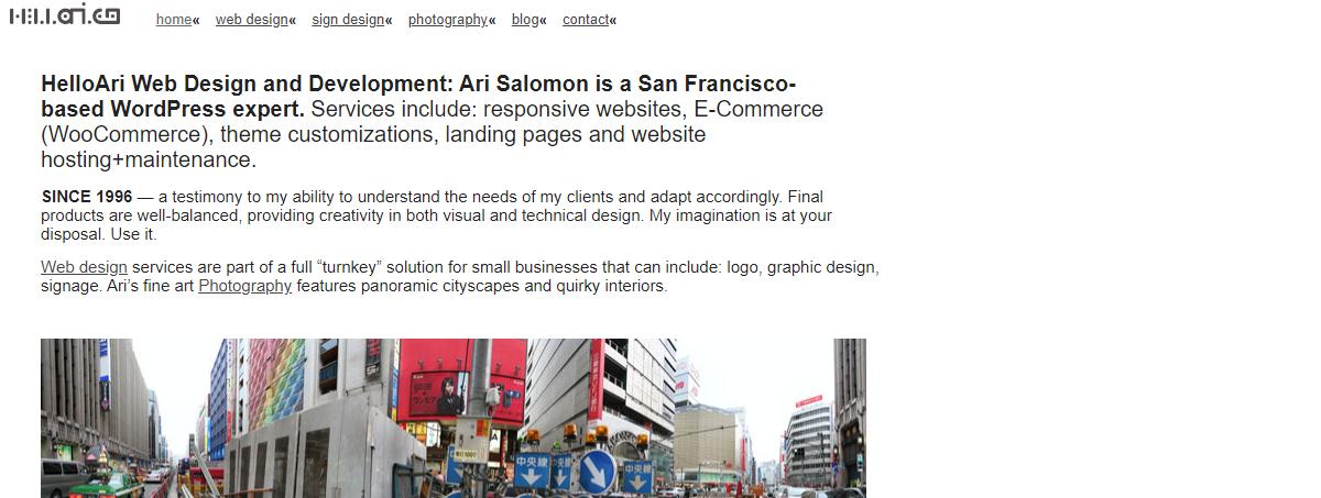 5 Best Web Development in San Francisco5