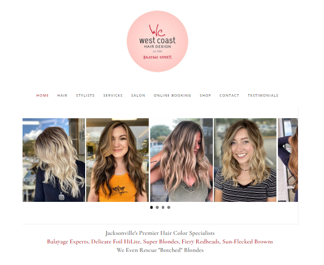 5 Best Hairdressers in Jacksonville, Florida 4