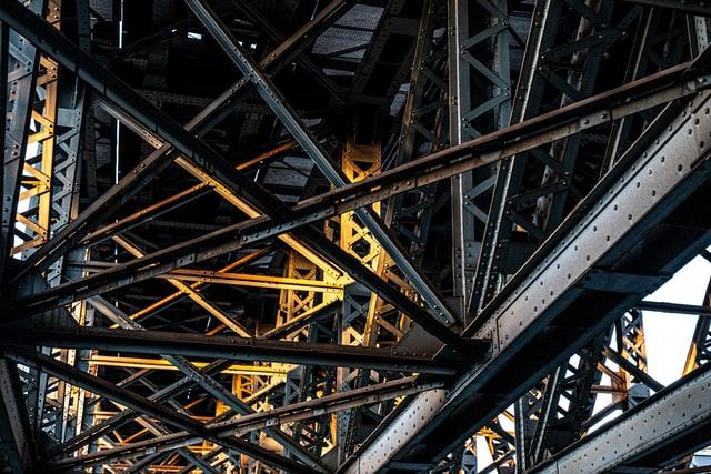 Best steel structure provider building.