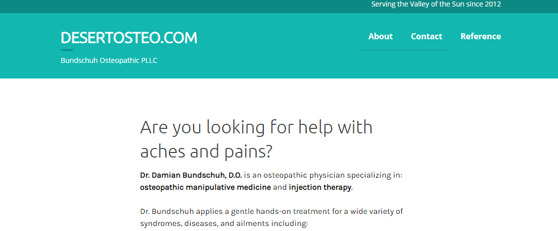 Bundschuh Osteopathic PLLC
