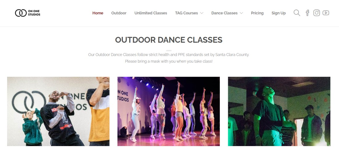 Best Dance Studios in San Jose