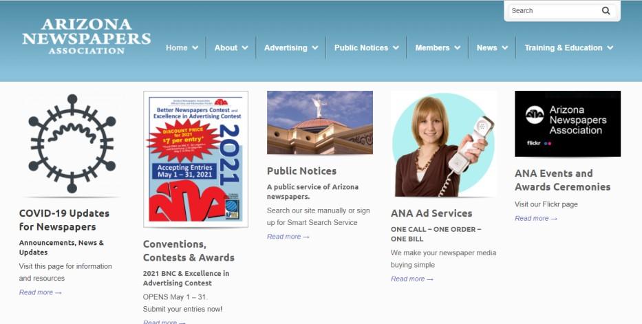 Best Newspaper Publishing House in Phoenix