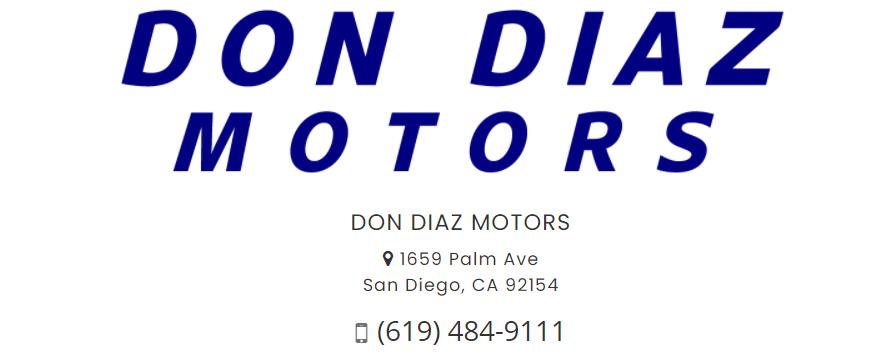 Best Car Dealership in San Diego