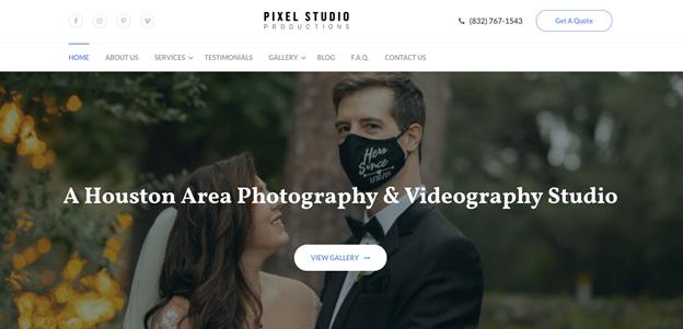 Best Wedding Videographers in Houston