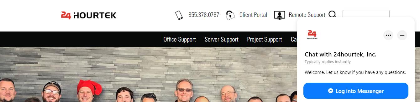 excellent IT service provider in San Francisco, CA