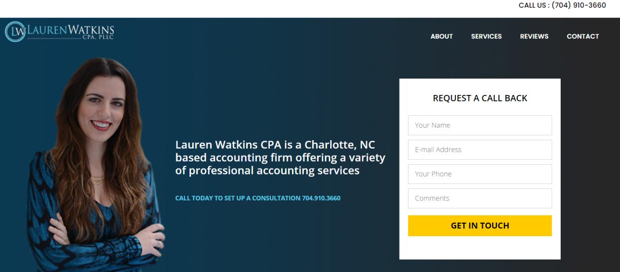 Best Certified Public Accountants in Charlotte