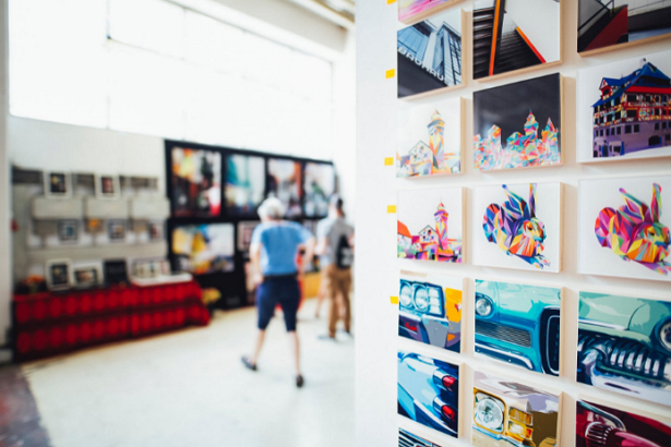 5 Best Art Galleries in Indianapolis