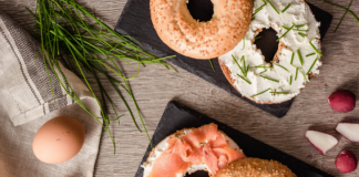 5 Best Bagel Shops in San Diego