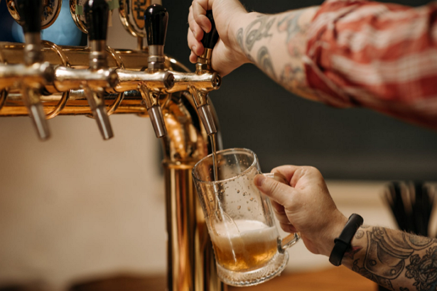 5 Best Beer Halls in Austin