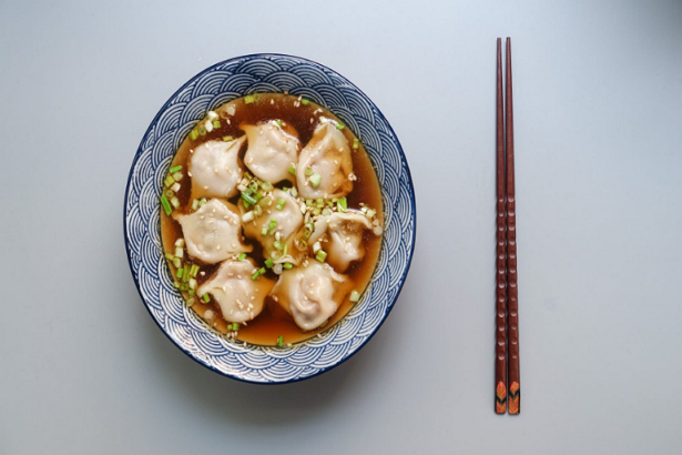 5 Best Dumplings in San Diego