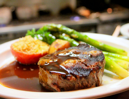 5 Best French Cuisine in Charlotte
