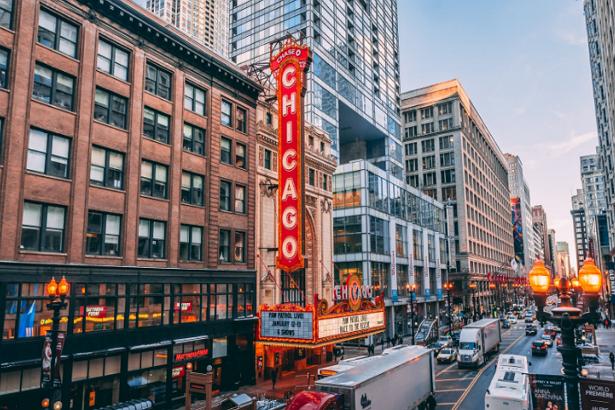 5 Best Landmarks in Chicago
