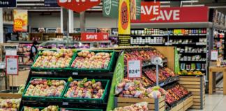5 Best Supermarkets in San Diego