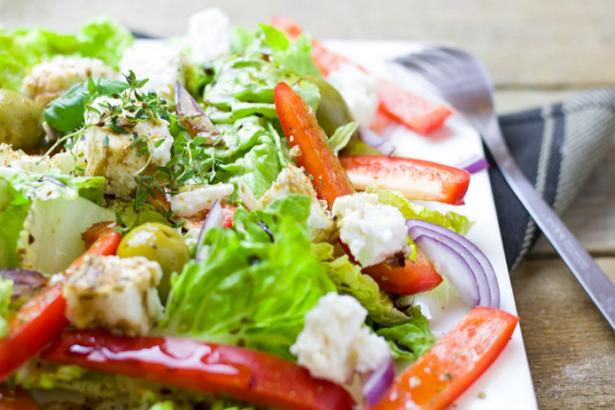 5 Best Vegan Restaurants in Charlotte