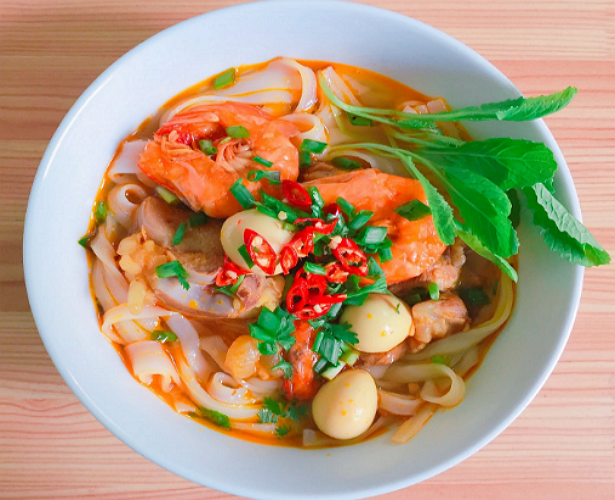 5 Best Vietnamese Restaurants in Los Angeles