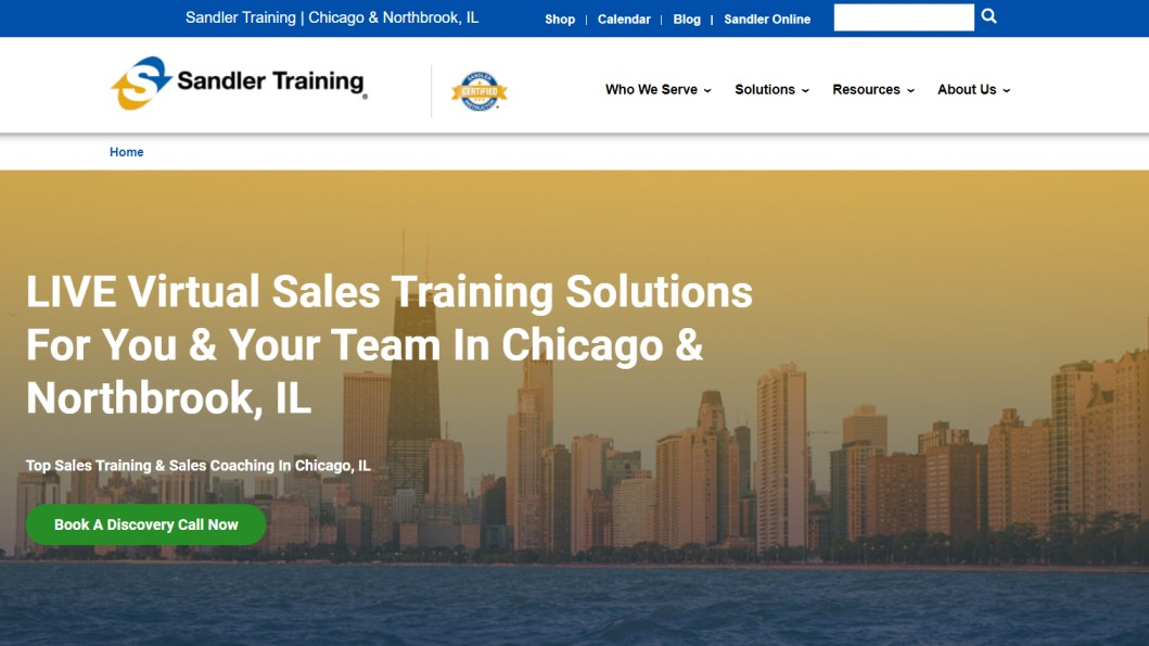 Best Corporate Training Centers