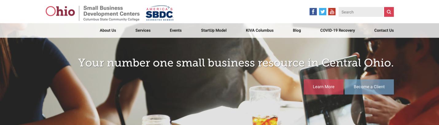 Best Business Management Training Centers in Columbus