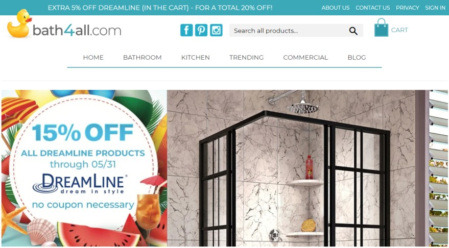 Best Bathroom Supplies in Philadelphia
