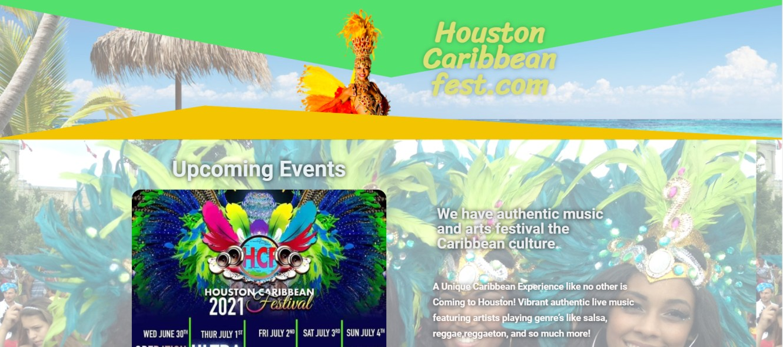 Best Food Festivals in Houston